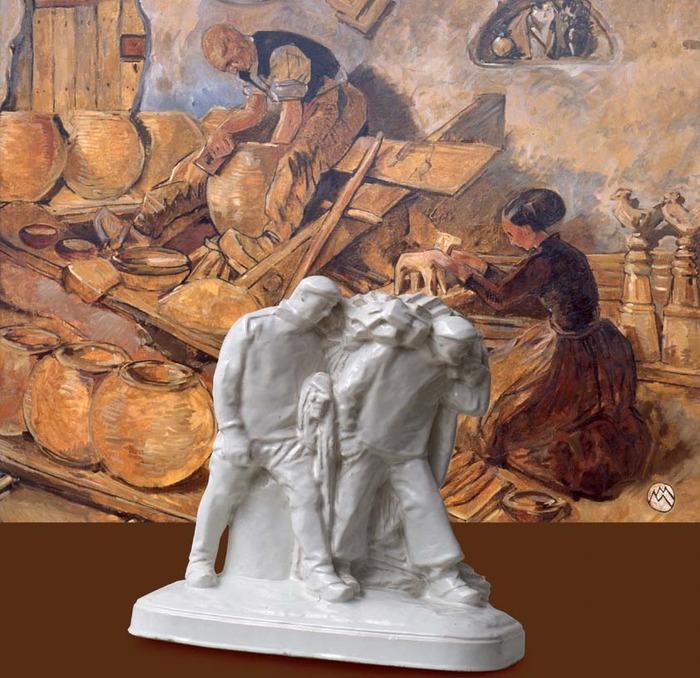 Journées du patrimoine 2017 - Musée de la Faïence