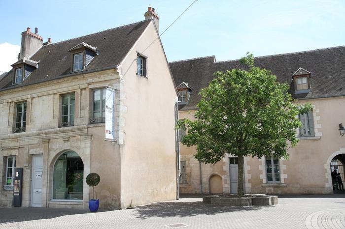 Journées du patrimoine 2018 - Musée de la Loire