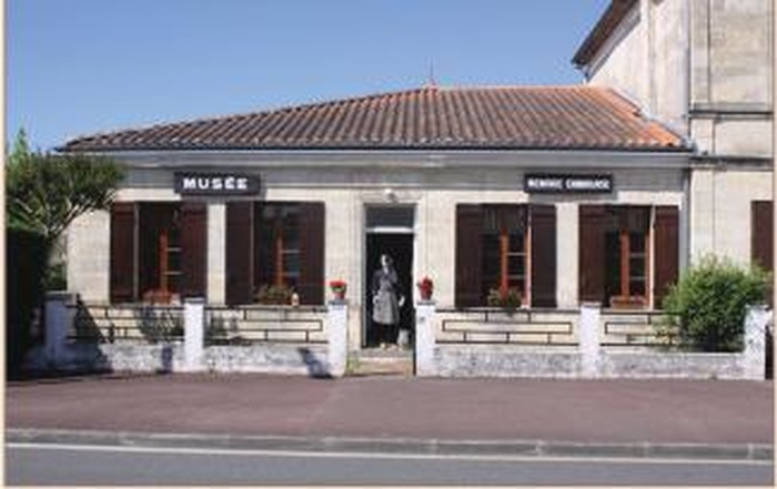 Journées du patrimoine 2018 - Musée de la Mémoire Canaulaise