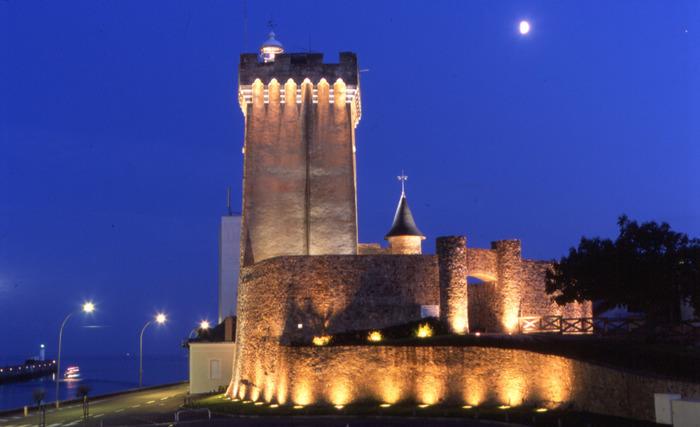 Journées du patrimoine 2018 - Musée de la Mer et de la Pêche - Château St Clair et Tour Arundel