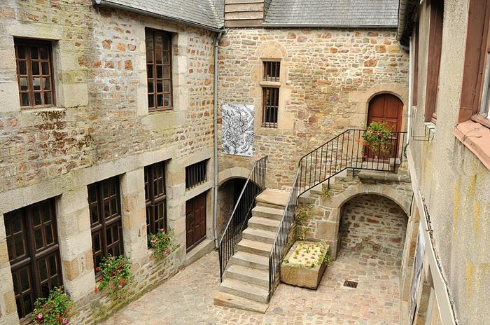 Crédits image : © Musées de Villedieu-les-Poêles