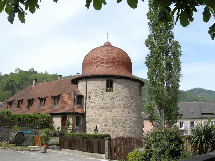 Journées du patrimoine 2018 - Musée de la Porte Sud de la Route des Vins d'Alsace