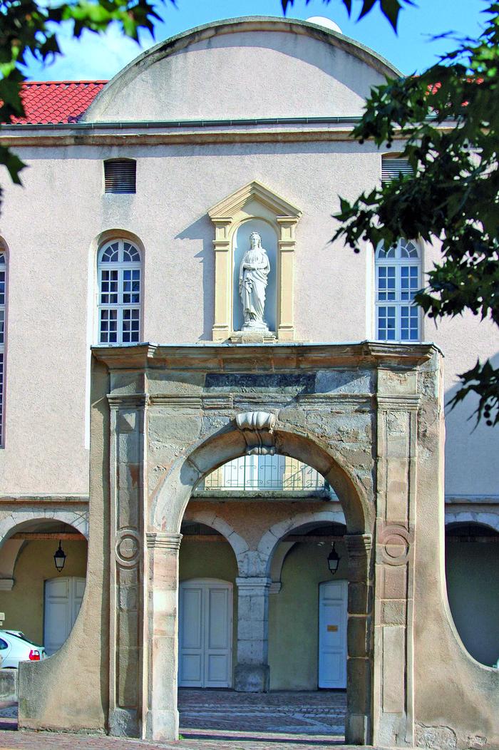 Journées du patrimoine 2018 - Visite commentée du musée de la société d'Histoire