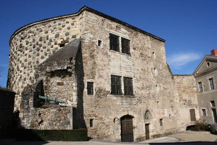 Journées du patrimoine 2017 - Musée de la Tour Prisonnière