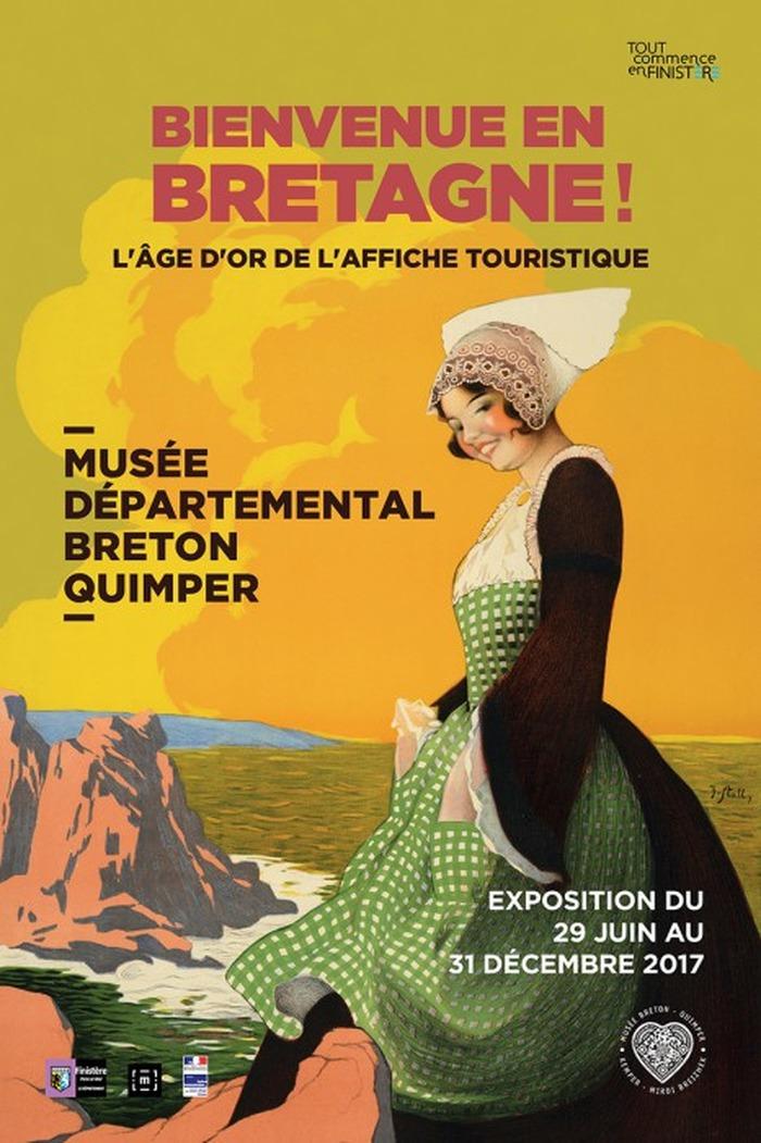 Journées du patrimoine 2017 - Musée départemental breton