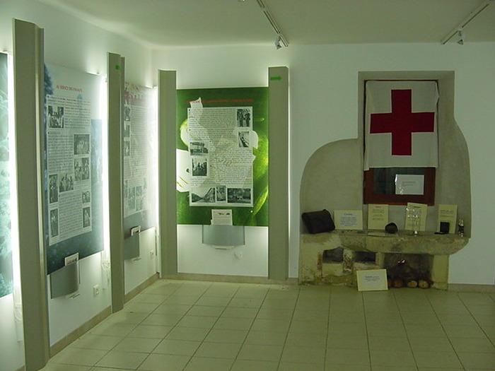 Crédits image : CHRD/Communauté d'Agglomération Pays Foix-Varilhes