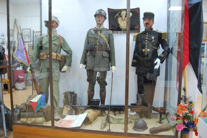 Crédits image : 3ème régiment du génie