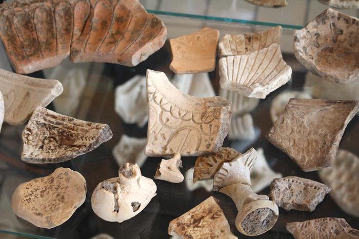 Journées du patrimoine 2018 - Musée du Breuil