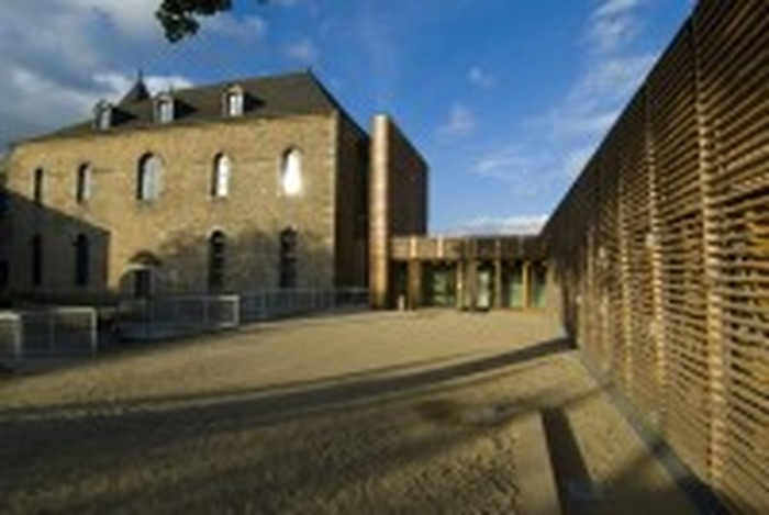 Journées du patrimoine 2018 - Musée du château de Mayenne