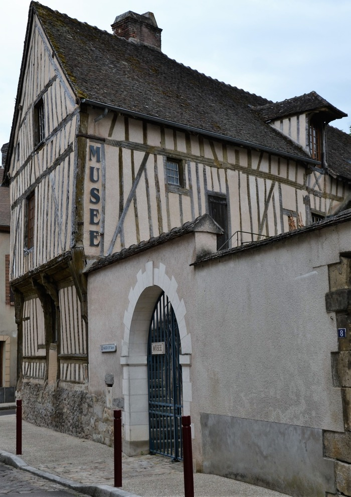 Journées du patrimoine 2017 - Musée du Patrimoine Culturel