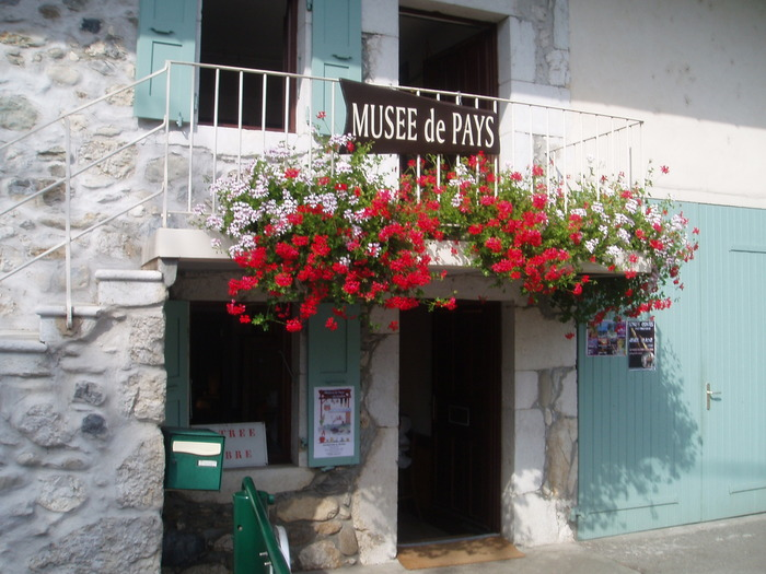 Journées du patrimoine 2017 - Découvrez le musée du pays du Laudon : exposition et visite