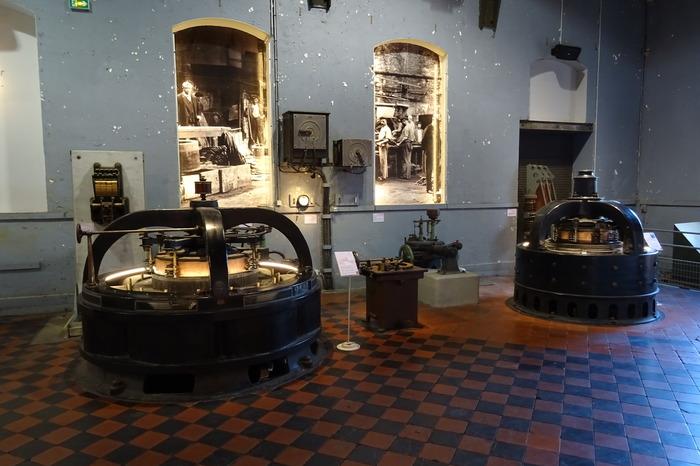 Journées du patrimoine 2017 - Visite libre du musée du Saut du Tarn