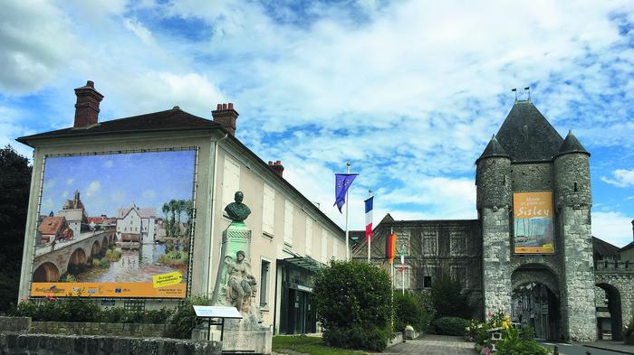 Journées du patrimoine 2018 - Musée en plein Air