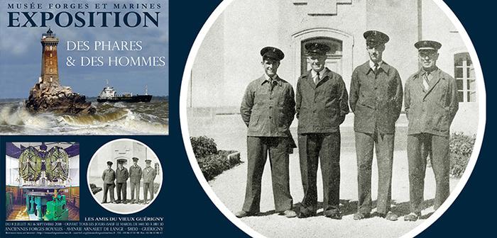 Journées du patrimoine 2018 - Musée Forges et Marines