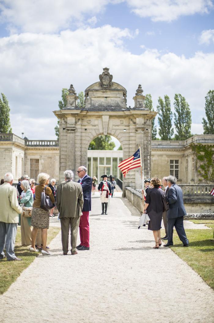 Crédits image : Musée franco-américain du Château de Blérancourt©Agence Grand Nord