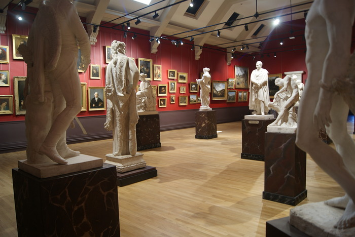 Journées du patrimoine 2018 - Musée municipal