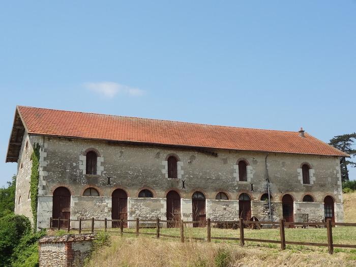 Journées du patrimoine 2018 - Musée paysan de la Bourgogne Nivernaise