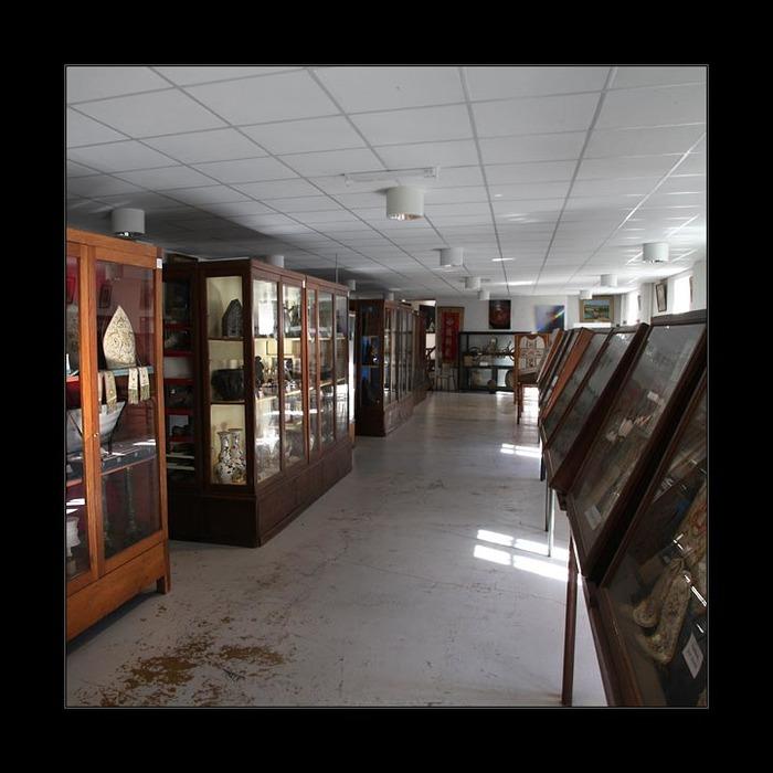Journées du patrimoine 2018 - À la découverte du Musée Saint-Michel Garicoïts