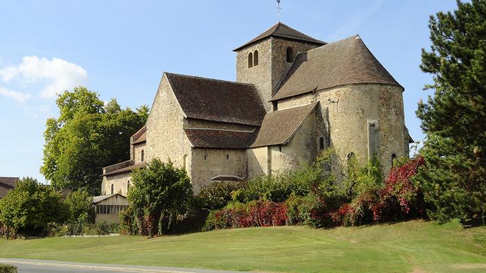 Journées du patrimoine 2018 - Musée Saint-Nazaire