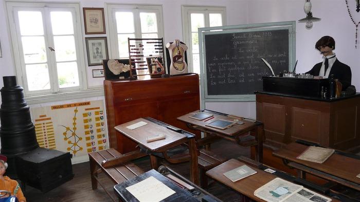 Crédits image : Musée Serret