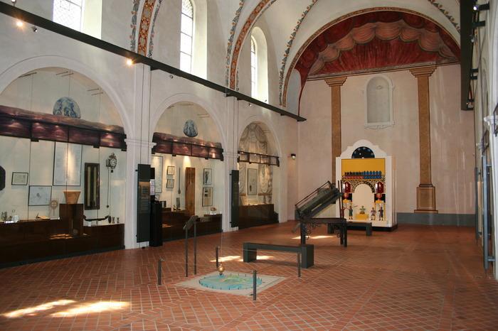 Journées du patrimoine 2018 - Musée Terre et Temps