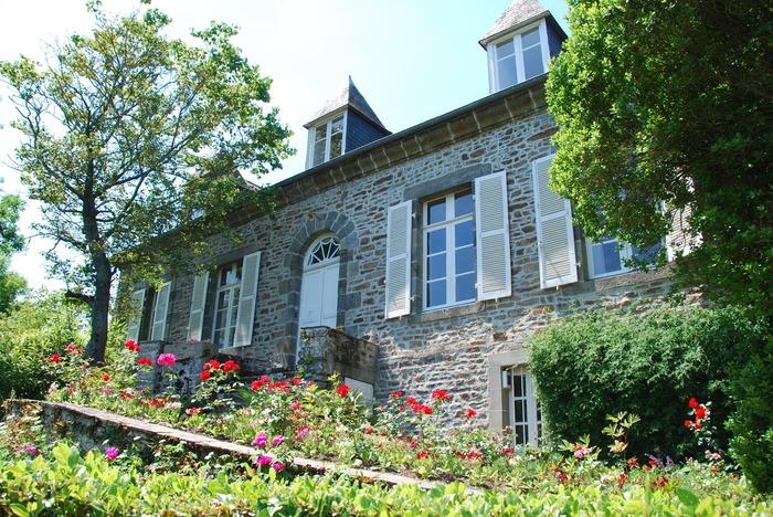 Journées du patrimoine 2018 - Musée Yvonne Jean-Haffen, (maison jardin et exposition) en visite libre ou guidée