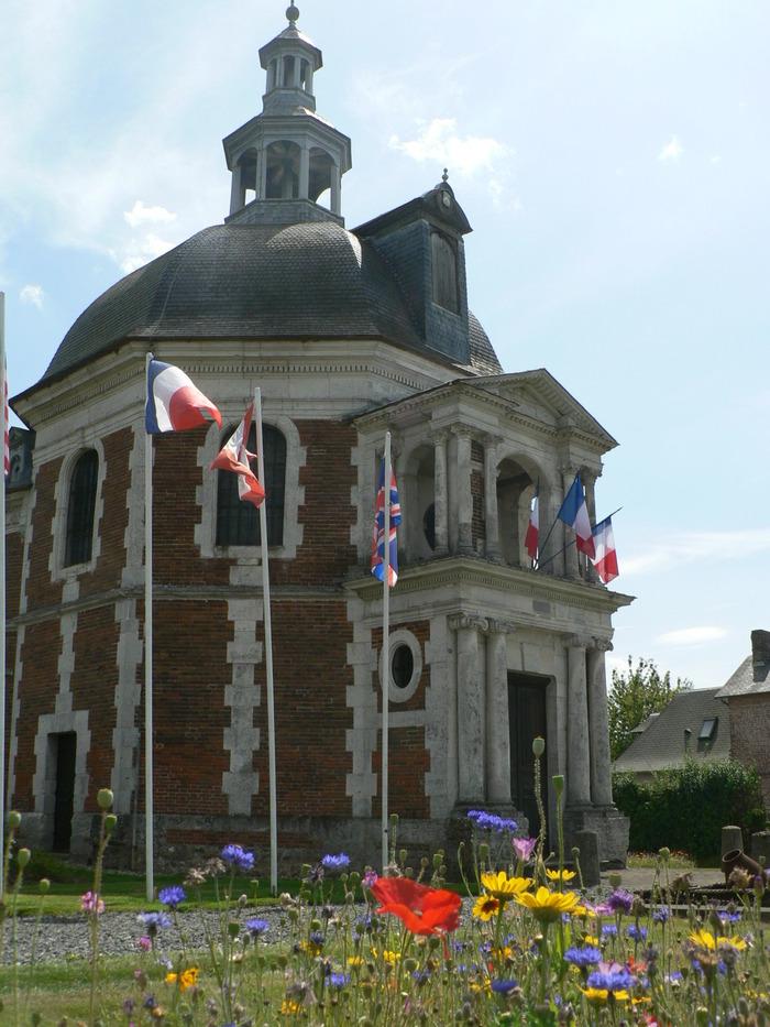 Crédits image : Mairie de Manneville-sur-Risle