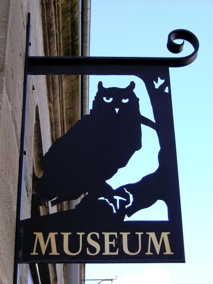 Journées du patrimoine 2018 - Muséum d'histoire naturelle de Gray