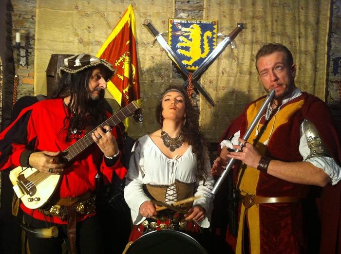 Journées du patrimoine 2018 - Musique médiévale