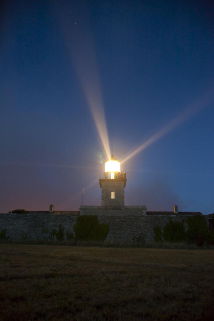 Journées du patrimoine 2018 - Visite guidée nocturne du phare