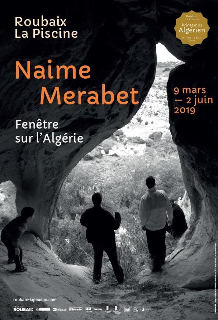 Naime Merabet, Fenêtre sur l'Algérie