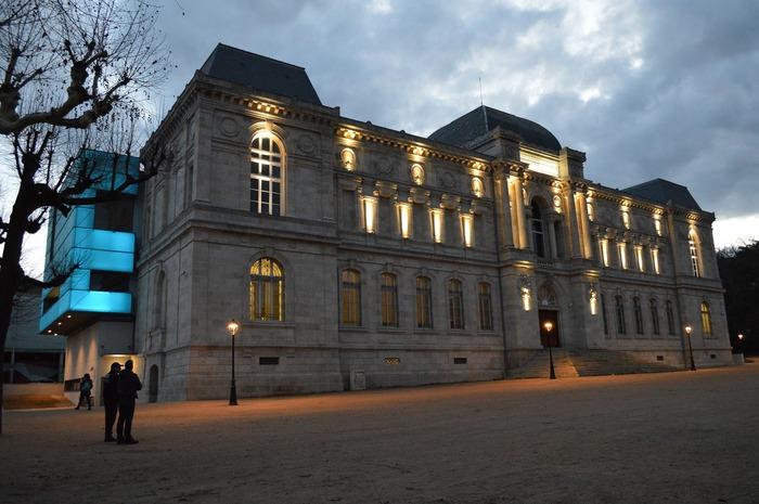 Journées du patrimoine 2018 - Naissance et Renaissance du musée Crozatier
