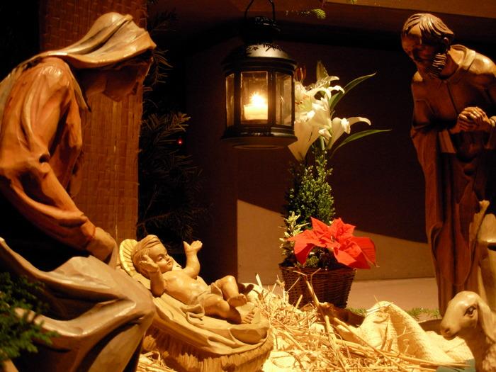 Nativité du Seigneur