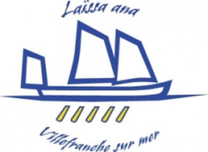 Journées du patrimoine 2018 - navigation en Yole dans le port de la darse - villefranche sur mer
