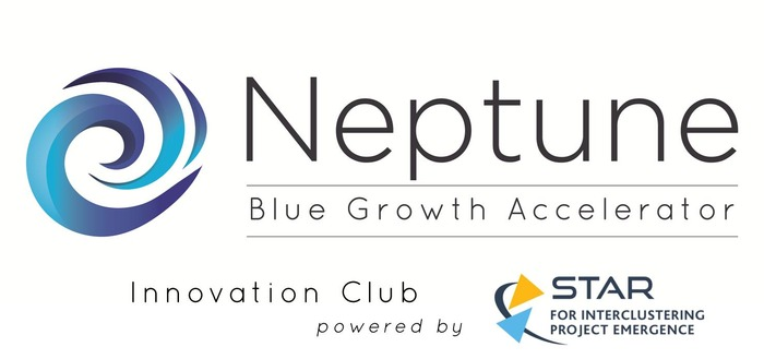 NEPTUNE - Club d'innovation sur la Croissance bleue à distance et en simultané à travers l'Europe