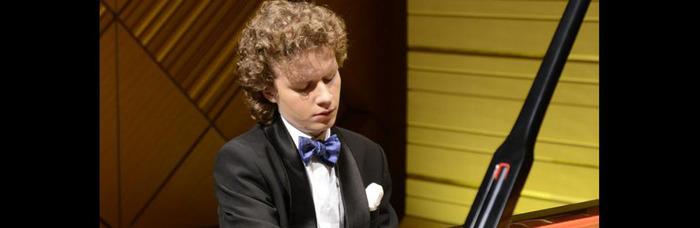 Nikolay Khozyainov - Chopin
