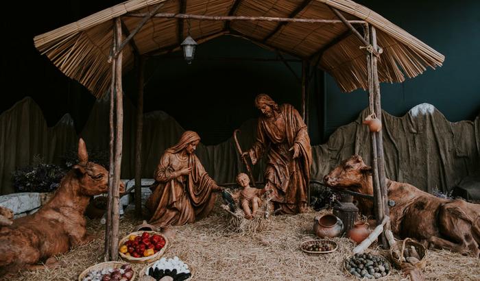 Noël, mystère damour du Père pour les hommes