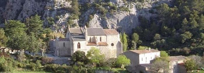 Journées du patrimoine 2017 - Notre-Dame du Cros