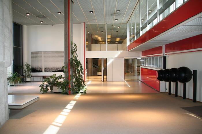 Journées du patrimoine 2018 - Parcours guidé du 24ème étage et des espaces du premier étage