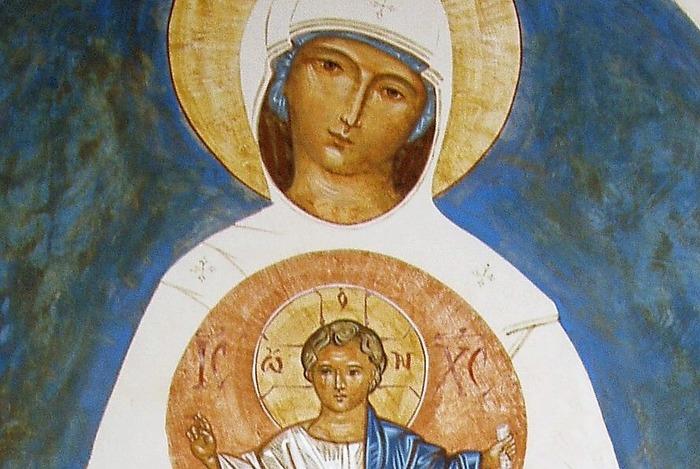 Nouvel an - Fête de Marie Mère de Dieu