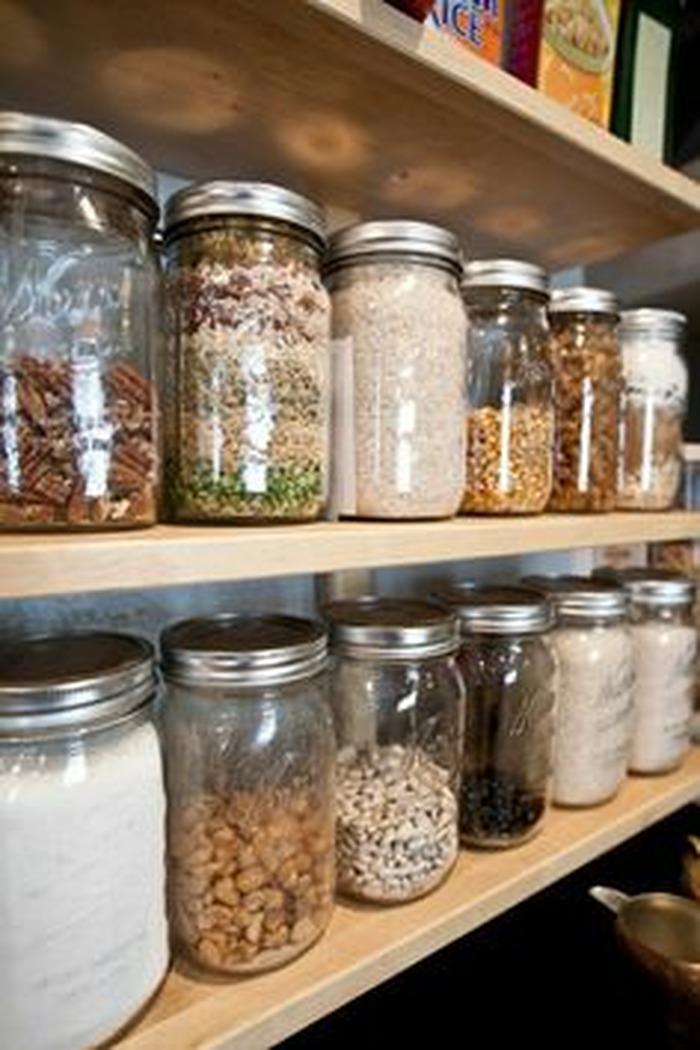 Commentez objectif z ro d chet dans sa cuisine for Cuisine zero dechet