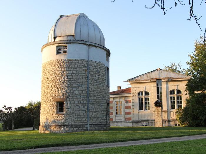 Journées du patrimoine 2017 - Observatoire astronomique de Besançon