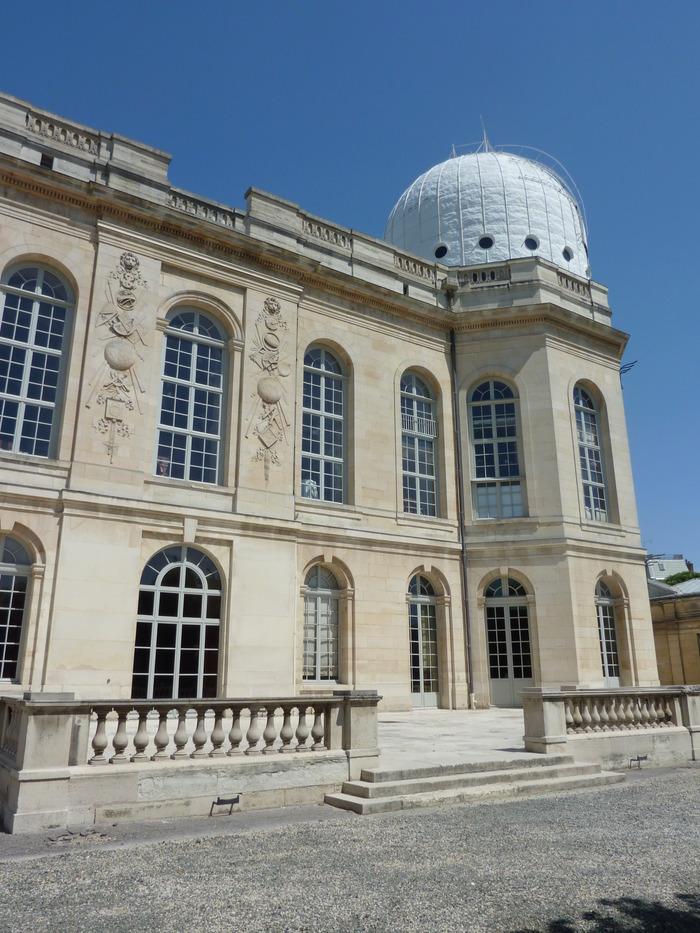Journées du patrimoine 2017 - ANNULATION - Observatoire de Paris