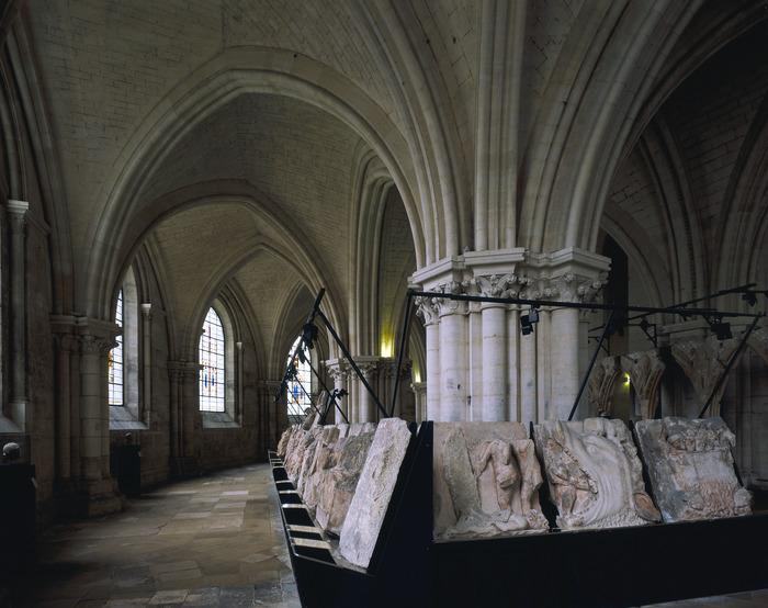 Journées du patrimoine 2018 - Visite commentée de deux trésors de la cathédrale