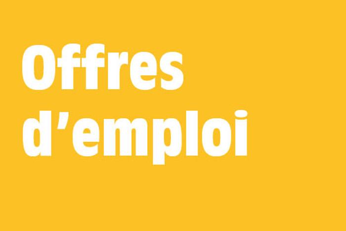 Recrutement : 15 postes de colleurs d'autocollants pour début septembre