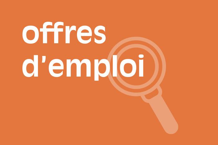 Offres d'emploi - Emmaüs Coup de Main