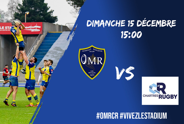 OMR - Chartres