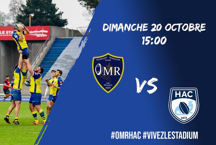 OMR - Havre AC