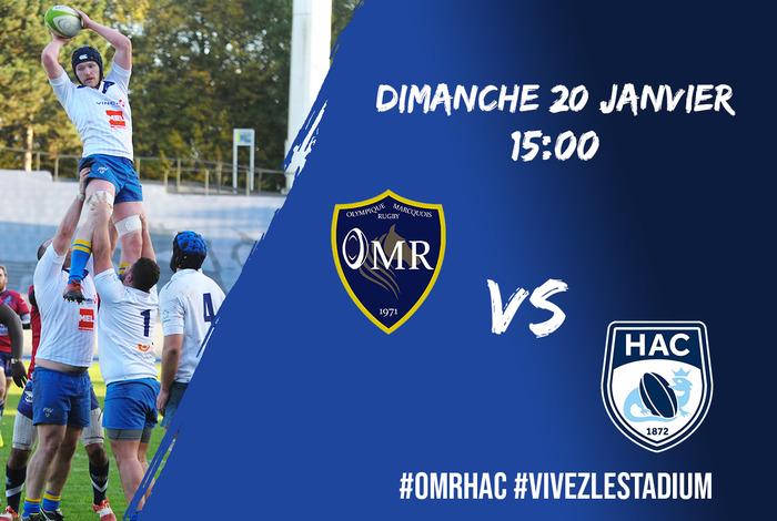 OMR - Le Havre