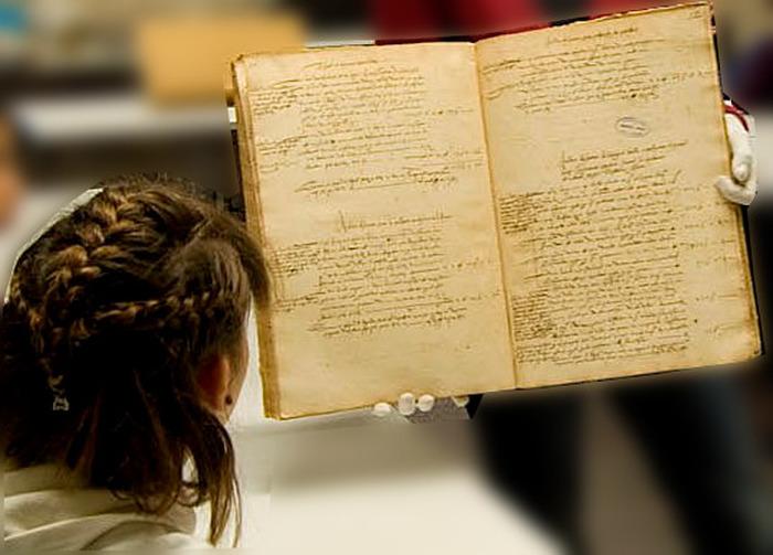 Crédits image : Archives départementales de Vaucluse